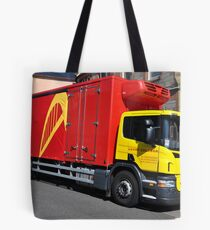 Scania P230 Tote Bag