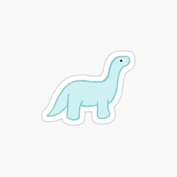 Blue Dinosaur Gifts Merchandise Redbubble