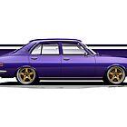 RX2 Aus Style by kanseigazou