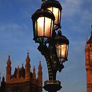 London Westminster by lallymac