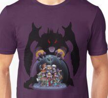 [DS] Creative Design September 2015 Winner - Dragonsaga T-Shirt