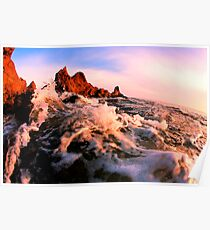 Seascape #101 Poster
