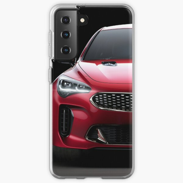 Kia Stinger Samsung Galaxy Soft Case