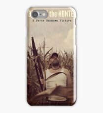 Bride of the Hunter official movie merchandise! From Parts Unknown Pictures iPhone Case/Skin