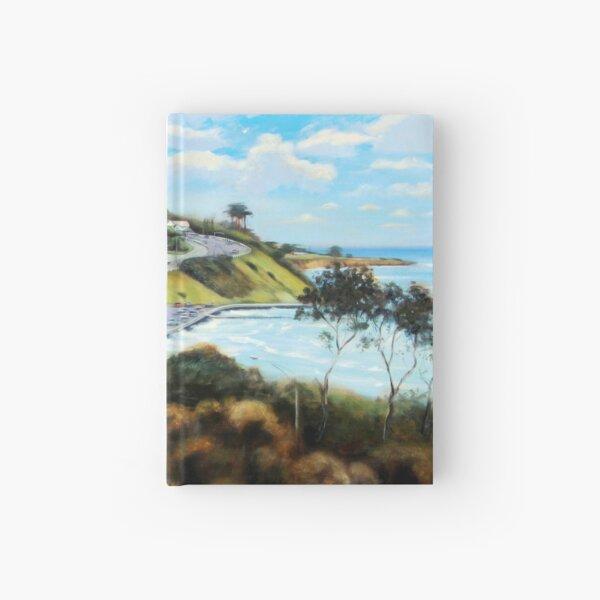 OLIVERS HILL - MORNINGTON PENINSULA Hardcover Journal