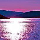 Lake, Utah by Jessica Chirino Karran