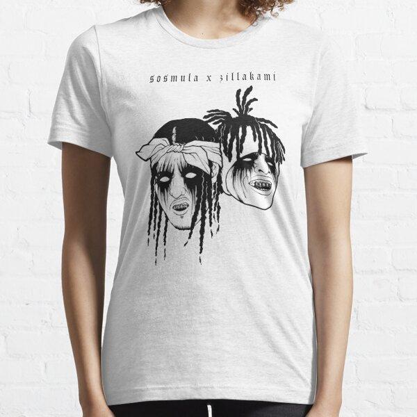Sosmula X Zillakami Essential T-Shirt
