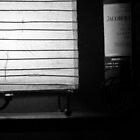 Lamp & Wine by BonnieToll