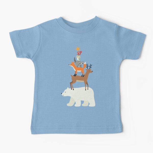 Picking Stars Baby T-Shirt