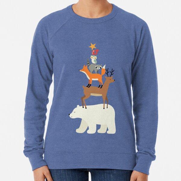 Picking Stars Lightweight Sweatshirt