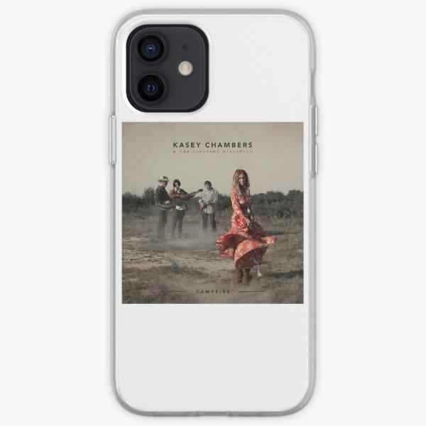 sau Kasey rus Chambers broto3 tour iPhone Soft Case