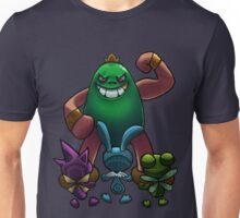 [ROSE] Creative Design September 2015 Staff Pick - ROSE Online T-Shirt