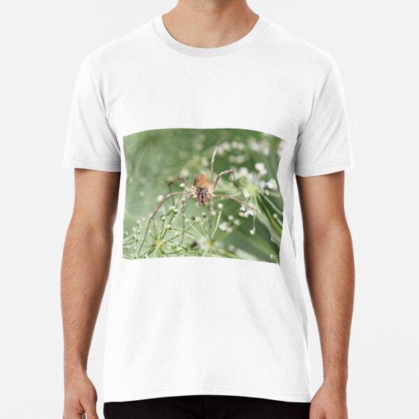 Spider Premium T-Shirt