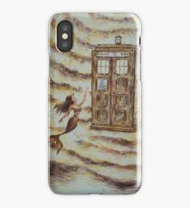 Out Of These Waters iPhone Case/Skin