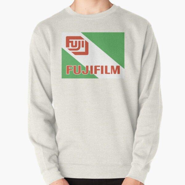 Fujifilm Logo Pullover Sweatshirt