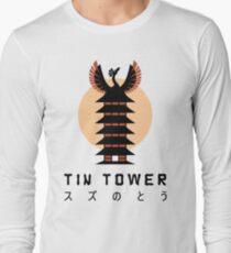 Tin Tower T-Shirt