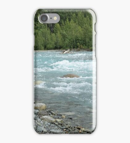 Kings River iPhone Case/Skin