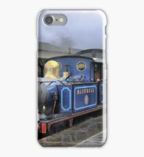 The Bluebell Rail (3) iPhone Case/Skin