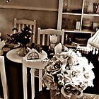 Formal Dinning... by Rinaldo Di Battista