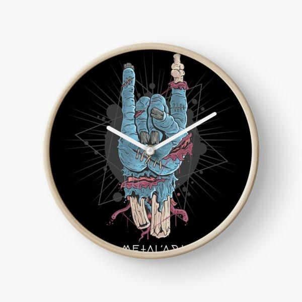 The Horns - 01 Horloge