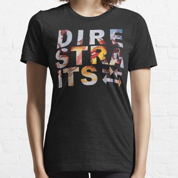 Dire Straits Essential T-Shirt