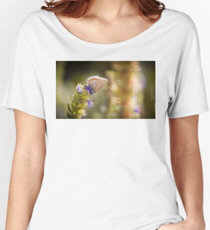 Butterfly on the spot Relaxed Fit T-Shirt
