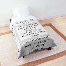 Magic Comforter