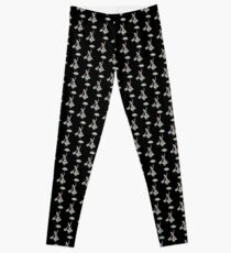 Mary Poppins - The Magical Nanny Leggings