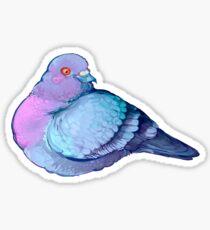 Rat Bird (textless) Sticker