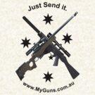 Just send it. by NemesisGear