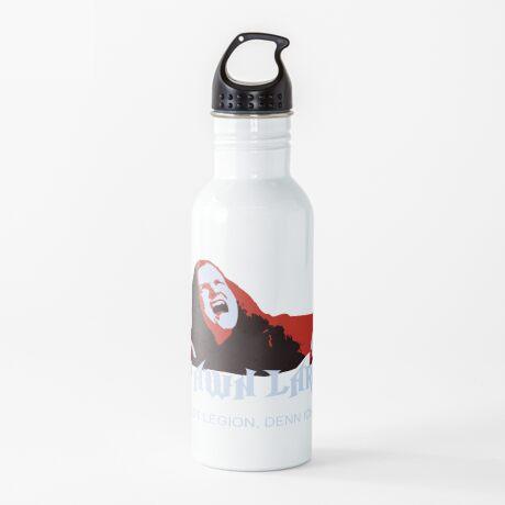 RespawnLARPer - My name is Legion Water Bottle