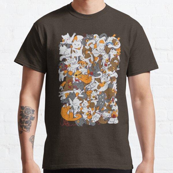 Cat Bells Classic T-Shirt