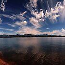 Panoramic by Kym Howard
