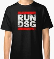VW Run DSG  Classic T-Shirt