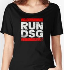 VW Run DSG  Women's Relaxed Fit T-Shirt