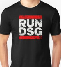VW Run DSG  T-Shirt