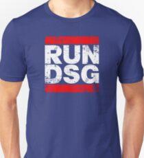 VW Run DSG  Unisex T-Shirt