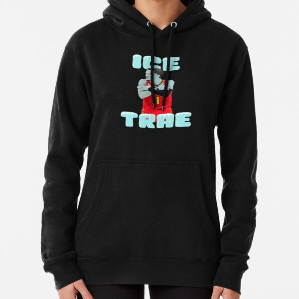 Trae Young Ice Trae Pullover Hoodie