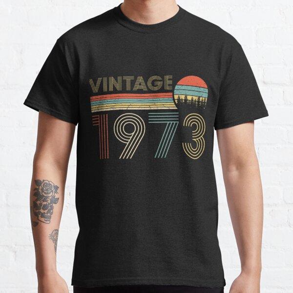 1973 vintage Classic T-Shirt