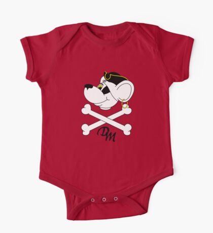 Pirate Danger Mouse. Kids Clothes