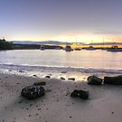 Ulladulla Sunrise by Christopher Meder Photography