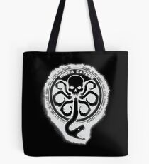 Hydra Eaters Tote Bag