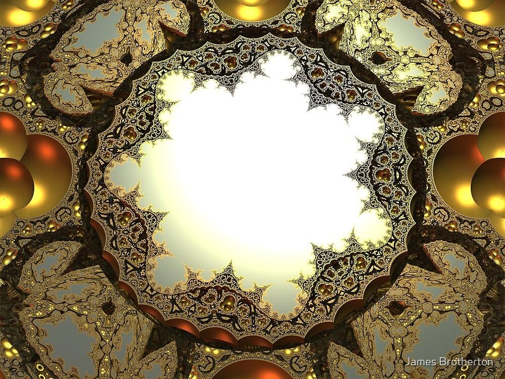 Magic Mirror by James Brotherton