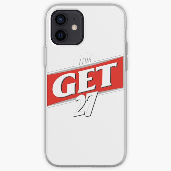 Get 27 iPhone Soft Case