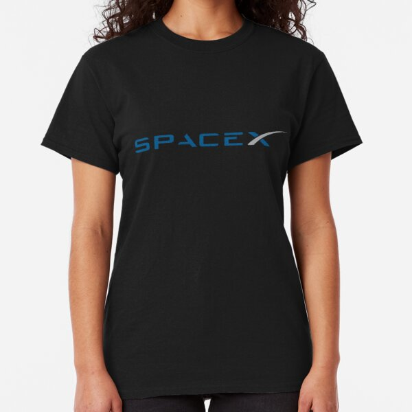 SpaceX Classic T-Shirt