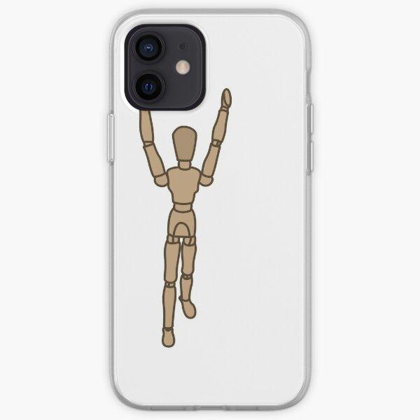 art doll iPhone Soft Case