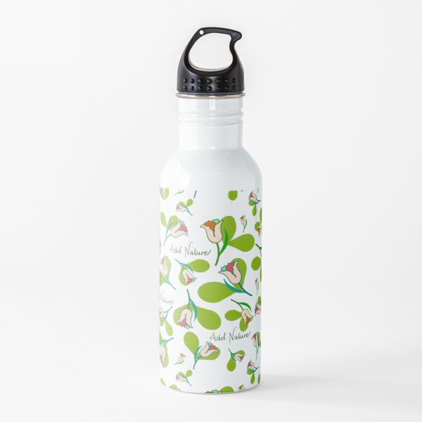 Add Nature Water Bottle