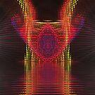 Reflector Gnarl Lake Effect  (UF0233) by barrowda