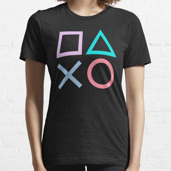 PS Symbols v2 Essential T-Shirt