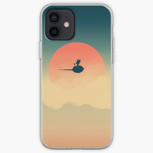fly iPhone Soft Case